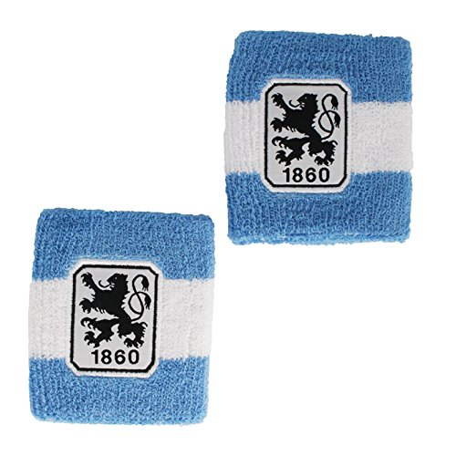 TSV 1860 M/ünchen Schwei/ßband-Set
