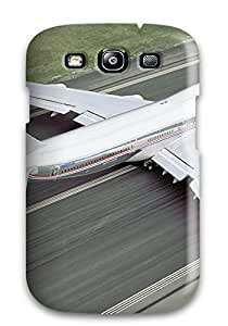 Premium Aircraft Heavy-duty Protection Case For Galaxy S3