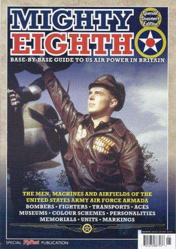 Mighty Eighth Magazine (Special Souvenir - Define Aviator