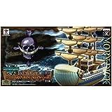 ワンピース DXFフィギュア THE GRANDLINE SHIPS vol.2 モビーディック号 アニメ プライズ バンプレスト
