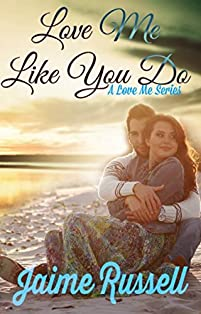 Love Me Like You Do by Jaime Russell ebook deal