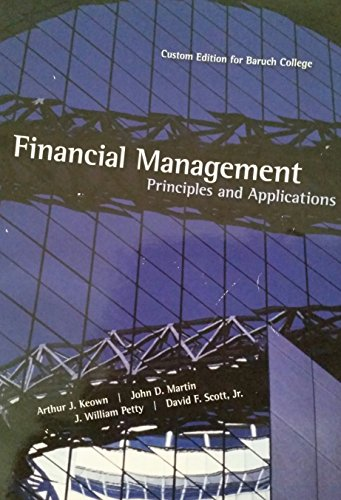 management accounting principles and applications 5th edition pdf