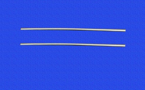 9999 Pure Silver Wire 14 Gauge - 2 - 5