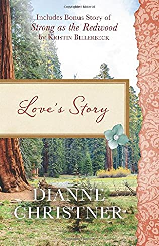 book cover of Love\'s Story
