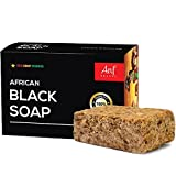 African Black Soap All Natural Raw Cleanser Bar - Best Reviews Guide