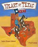Heart of Texas, Laura Krauss Melmed, 0061142859