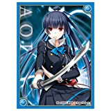 Ange Vierge AOI Character Card Sleeves SC-05 TCG CCG MTG Magic Weiss Schwarz