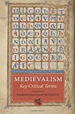 img - for Medievalism: Key Critical Terms book / textbook / text book