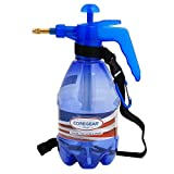 COREGEAR USA Misters Personal Water Mister Pump Spray Bottle Blue