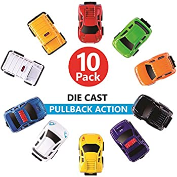 Dimy Toys For 3 4 5 Year Old Boys Mini Pull Back Vehicles 20 Pack