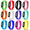 Jaylove Clearance 2018 Hot Sale Sport Running Watch Bracelet Pedometer Calorie Counter Walking Distance Digital LCD Watch