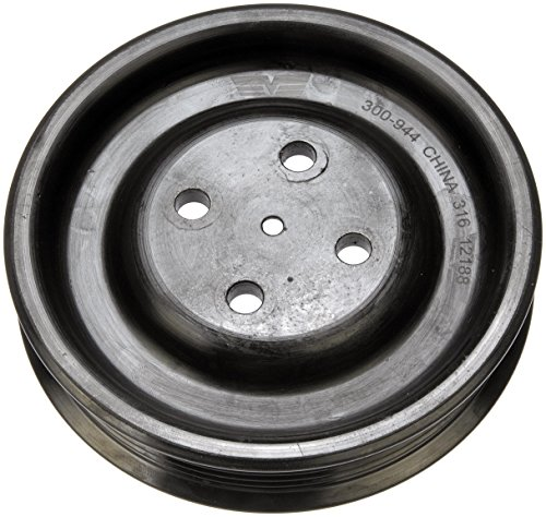 - Dorman 300-944 Water Pump Pulley