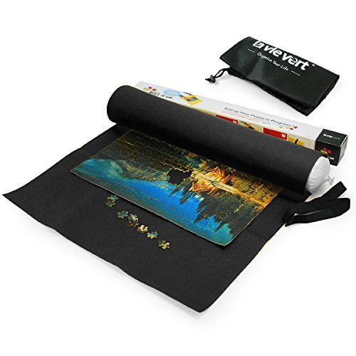 The 8 best jigsaw puzzle mat roll up