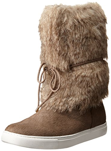 Kenneth Cole New York Womens Karter Winter Boot Natural FynbUK0u