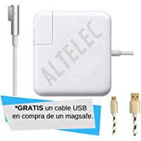 Cargador para Apple Macbook y Macbook Pro 13 Magsafe 1 A1184