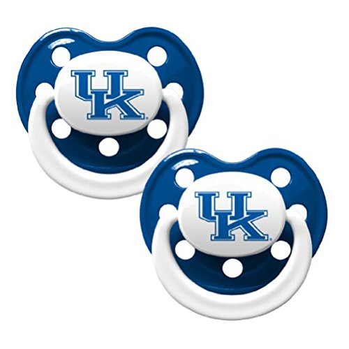 Baby Fanatic Pacifier University Kentucky