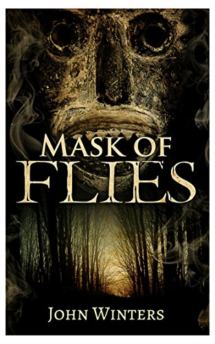 Book: Mask of Flies by Eric Leitten