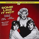 Some Like It Hot + 15 Bonus Tracks by SOME LIKE IT HOT / O.S.T.
