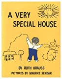 A Very Special House, Ruth Krauss, 0060234555