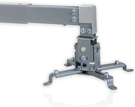 Wand Decken Deckenhalter Wandhalterung Deckenhalterung Beamer Videoprojektor NEU