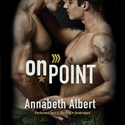 On Point (Out of Uniform) by Carina Press