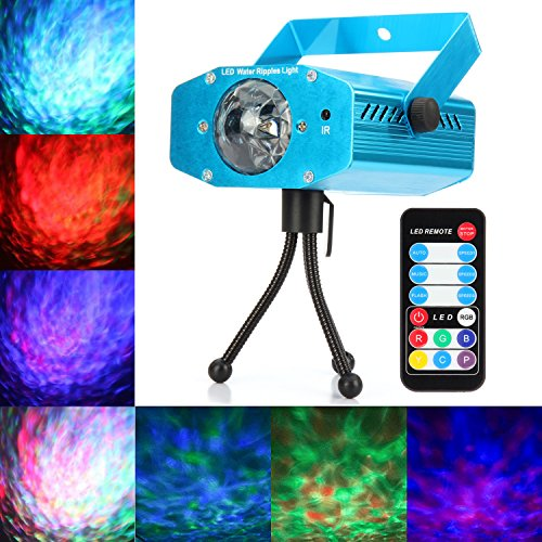 Outdoor Laser Effect Lights - 1