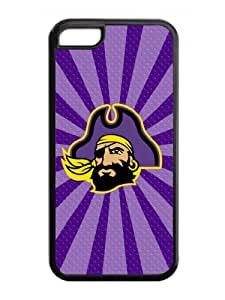 Popular Sell Design NCAA Conference USA East Carolina Pirates 14-iPhone-5c-cases