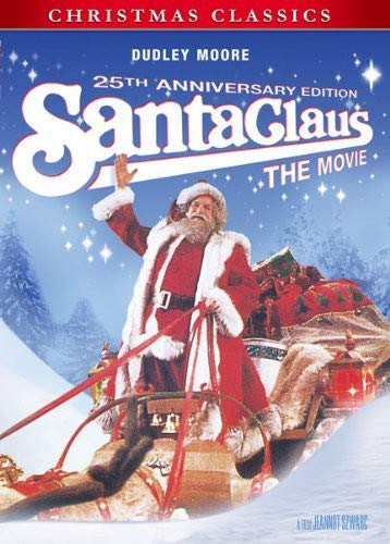 (Santa Claus: 25th Ae)