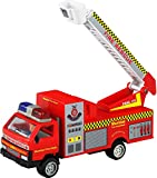 Shinsei Toys Fire Brigade (Red)