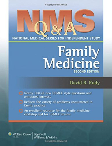 NMS Q & A: Family Medicine (National Medical Series...