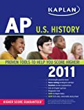 Kaplan AP US History Test Preparation