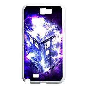 Wholesale Cheap Phone Case For Samsung Galaxy Note 2 Case -Popular TV Show Doctor Who-LingYan Store Case 14