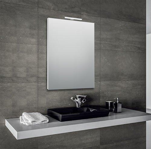 Specchio Del Bagno Perfetto Come Trovarlo In 4 Passi