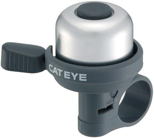 Timbre para Bicicleta Chrom Talla:Talla /única CatEye PB-200