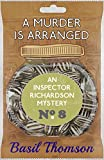 A Murder is Arranged: An Inspector Richardson Mystery