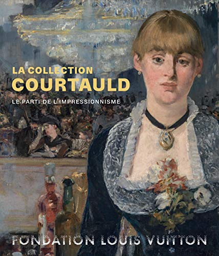 La Collection Courtauld: Un regard sur l'impressionnisme par Karen Serres