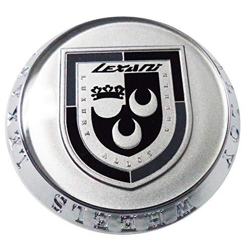 - Lexani Wheels Chrome Custom Wheel Center Cap # C189 / S706-28 (1 Cap)