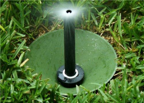sprinkler head trimmer - 8
