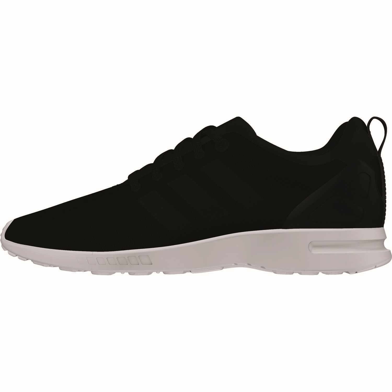 official photos 11960 b2a33 Adidas Originals ZX Flux ADV Smooth Women's Trainers S78964 ...