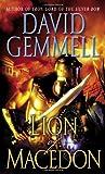 Lion of Macedon, David Gemmell and David Gemmell, 0345485351