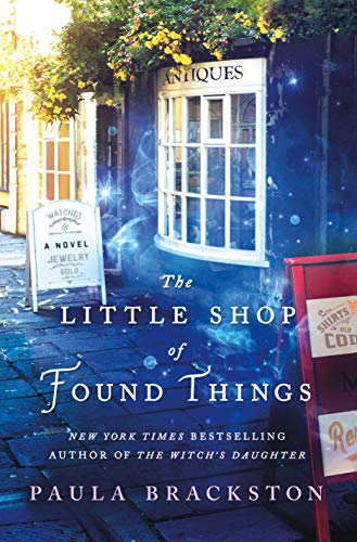 The Little Shop of Found Things: A Novel (Sneak Peak Americans)