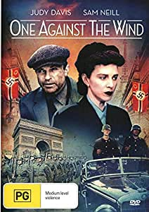 One Against The Wind (DVD)