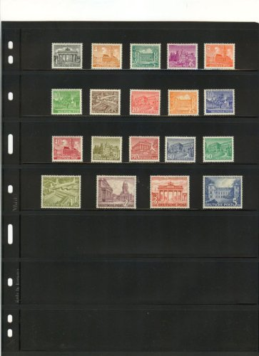 stamp collectors booklet