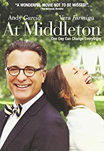 At Middleton/City Island [Import]