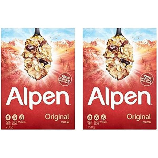 Alpen Cereal, 14 oz: Amazon.com: Grocery & Gourmet Food