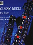 img - for Classic Duets for Flute book / textbook / text book