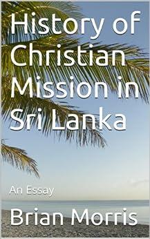 essay on christian mission Christian mission to muslims essays: over 180,000 christian mission to muslims essays, christian mission to muslims term papers, christian mission to muslims.