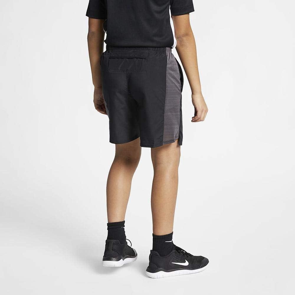 Ni/ños Nike B Nk FLX 6in Challenger Pantalones Cortos de Deporte