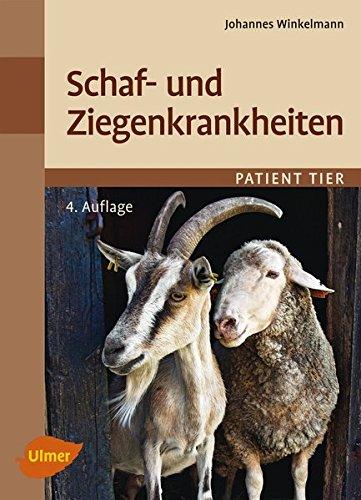 Schaf- und Ziegenkrankheiten (Patient Tier)