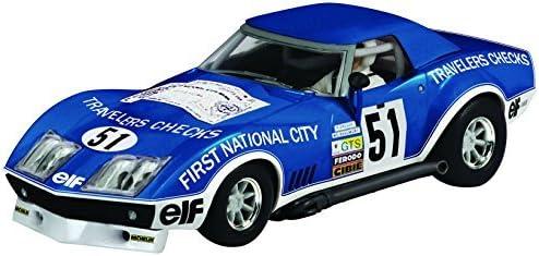 スケートRexトリックScalextric ) 1 / 32スロットカーChevrolet Corvette Stingray l88 – Le Mans 1974 Chevrolet Corvette c3654